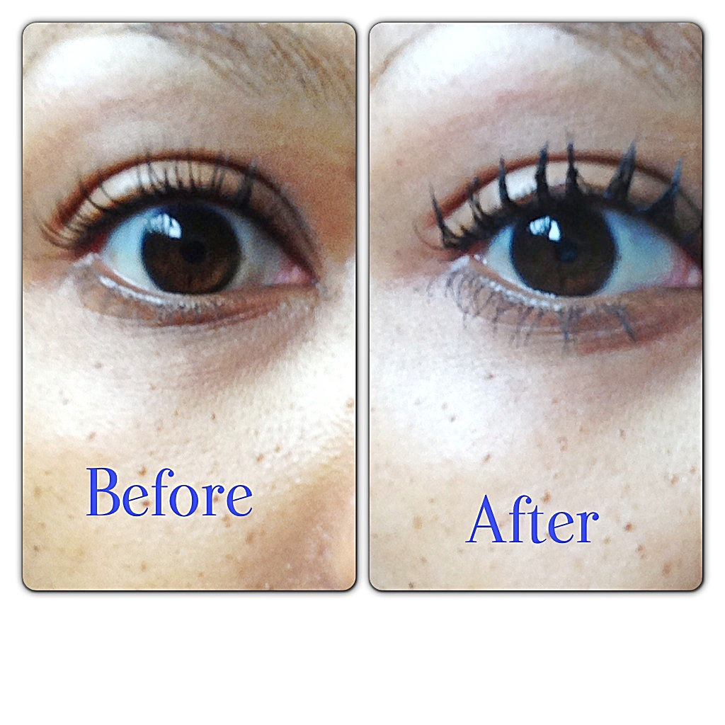 741074df580 We Love Lashes Wednesday: Benefit They're Real Mascara Review   Glam ...