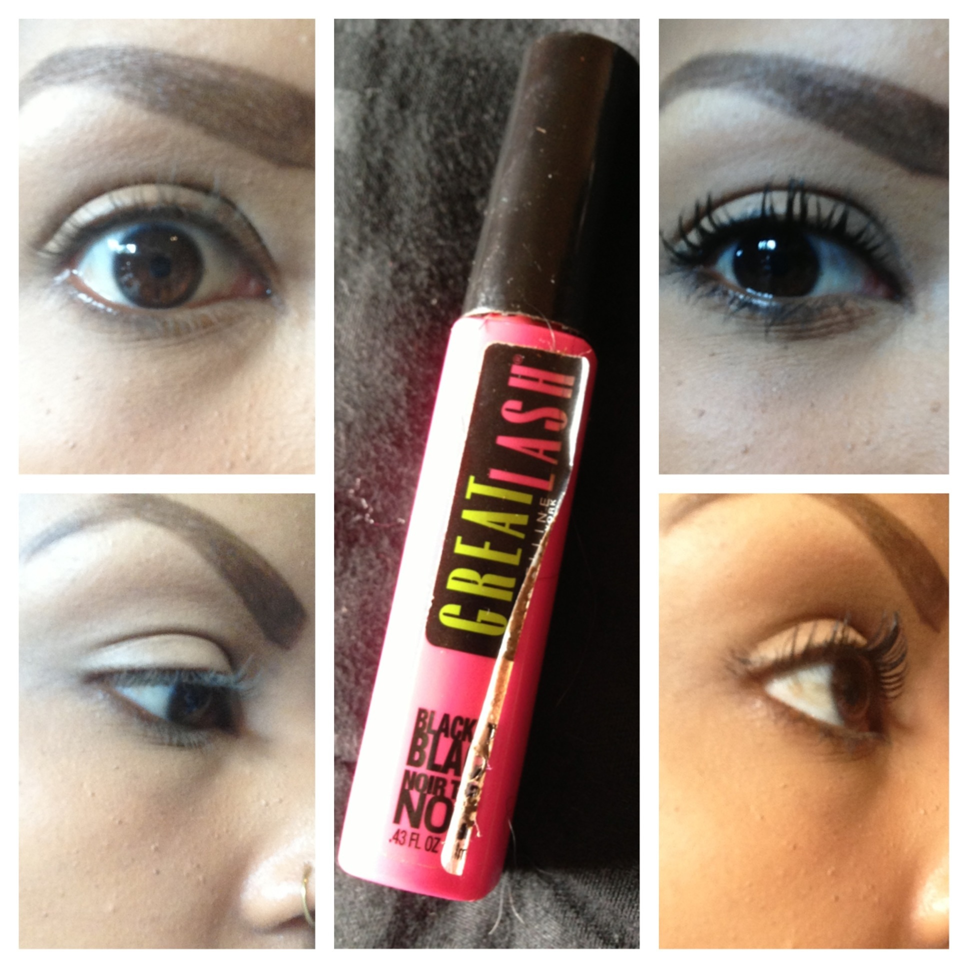 08d78d670d9 Maybelline great lash | Glam Gluttony